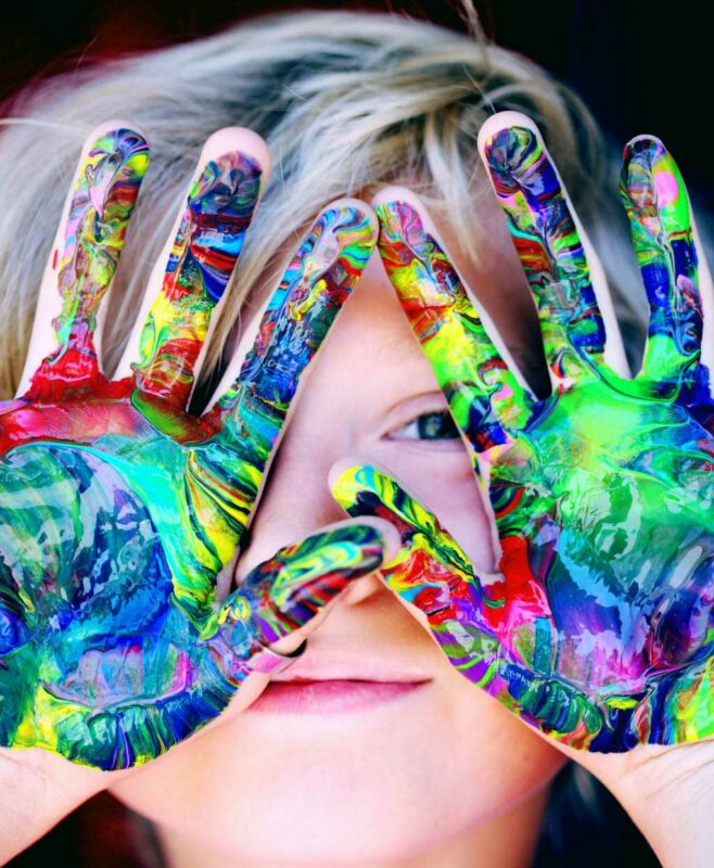 Kinder- und Jugendtherapie